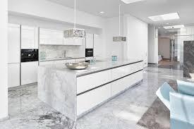 granit küche die kuechen design trifft natur 2017