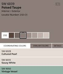 2017 exterior paint colors 2017 color of the year poised taupe greyish blue french