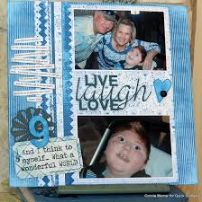 Live Laugh And Love by Crafty Goodies Live Laugh And Love With Quick Quotes