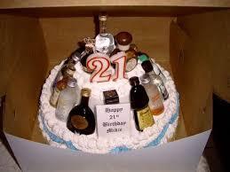 21st birthday cake ideas for men a birthday cake