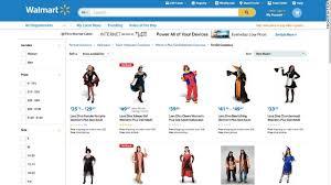 Walmart Size Halloween Costumes Walmart Apologizes U0027fat U0027 Costumes Cnn