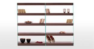 Walnut Bookshelves Anton Walnut Shelves Made Com