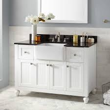 Elegant Bathroom Vanities by The Most Elegant Bathroom Vanity For Farmhouse Univind Within