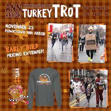 thanksgiving day 10k ann arbor turkey trot thanksgiving day home facebook