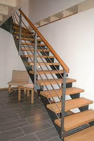 stahl holz treppen ihr treppen spezialist - Treppen Stahl Holz