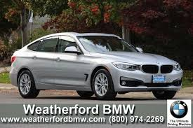 800 series bmw used 2015 bmw 3 series gran turismo for sale pricing features