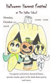halloween harvest festival u2013 friday blog