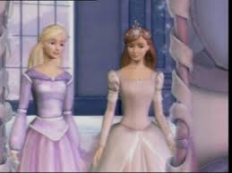 barbie magic pegasus images sisters annika