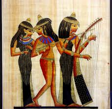 women of ancient egypt ancient egypt egyptian women and history