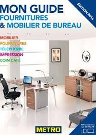 catalogue mobilier de bureau beautiful mobilier de bureau metro pictures joshkrajcik us