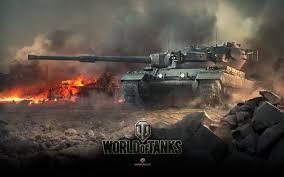 conqueror world tanks game wallpaper hd widescreen populars