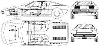 maserati merak engine maserati merak blueprint download free blueprint for 3d modeling