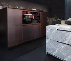 cuisine eggersmann grigio carnico vintage island kitchens from eggersmann architonic