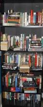 Pretty Bookshelves by Weekly Geeks Carpenters And Bookshelves Among Stories