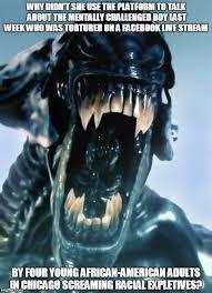 Alien Meme - alien imgflip