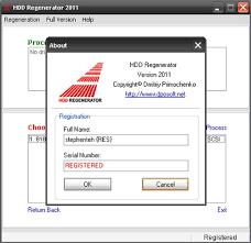 cara membuat file iso dari file di hardisk hdd regenerator 2011 new version software untuk memperbaiki bad