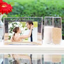 Sand Vases For Wedding Ceremony Unity Sand Frame Set Sandsational Sparkle