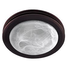Fan Light Combo Bathroom Shower Exhaust Fan Light Combo Bathroom Heat 665 Nutone With