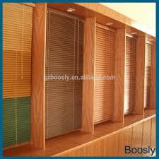 manual wooden venetian blinds foam blinds vinyl blinds buy