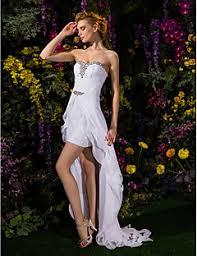 wedding dresses with sash ribbon chiffon wedding dresses search lightinthebox