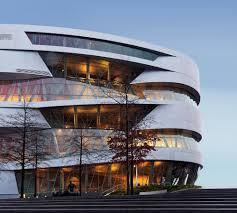 stuttgart architektur mercedes museum stuttgart foto architektur photos de