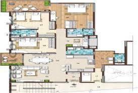 Bellagio Floor Plan Bellagio In Ghodbunder Road Thane By G Corp Group Magicbricks