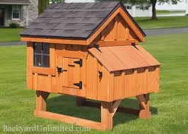 chicken coops a frame backyard unlimited