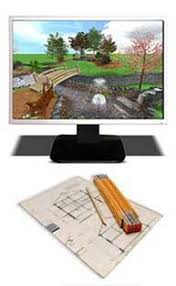 Virtual Backyard Design by Free Garden Planners Top Online Planners For 2016