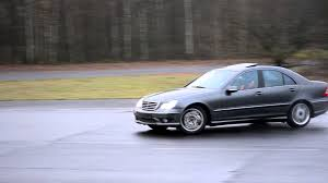 mercedes c30 amg mercedes c30 amg on driftday weeze