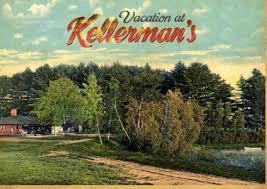 kellermans in dirty dancing dirty dancing welcome to kellermans postcard google search
