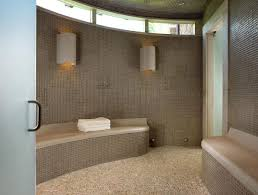 sauna pool house wine cellar in nashville tennessee by men cave