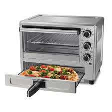 What Is The Best Convection Toaster Oven To Buy Oster Stainless Steel Convection Oven With Pizza Drawer
