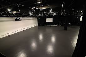 floor mounted stage lighting sound stage a