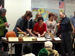 thanksgiving dinner st louis the international institute of st louis gives immigrants first