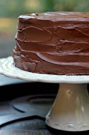 chocolate cake recipe with cream chocolate cake recipe with cream