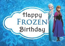 free printable birthday cards gangcraft net frozen birthday cards gangcraft net
