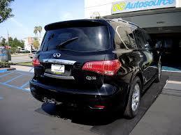 2011 infiniti qx56 4wd 4dr 7 passenger suv for sale in costa mesa