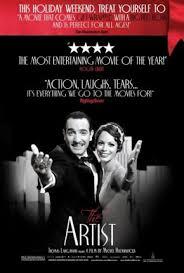 The Artist (IV) (2011)