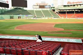 Fenway Park Seating Map Fenway Park Venue Boston Ma Weddingwire