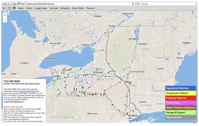 How To Use A Map Today At 1 30 You Are Here Shale Gas Map Webinar