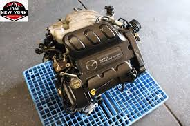 used 2001 mazda tribute engines u0026 components for sale