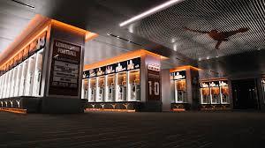 video football locker room reveal august 4 2017 university