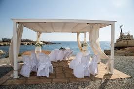 Bay Area Wedding Venues Civil Ceremony Venues In Paphos At Paphos Weddings Made Easy