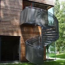 treppen im au enbereich außentreppen bei treppen de treppen treppenbau holztreppen