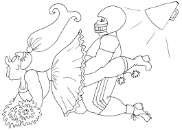 little jumping free coloring sheet sketch template