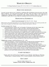 office admin resume office assistant resume sample pdf perfect office assistant resume