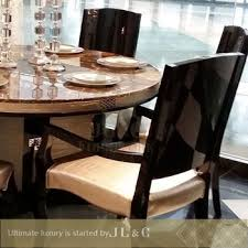 84 round dining table wooden dining table made in vietnam round table on alibaba new