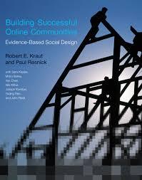 building successful online communities the mit press