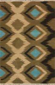 Red And Turquoise Area Rug Area Rugs With Turquoise And Brown Roselawnlutheran