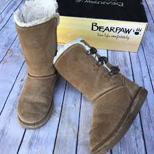 s ugg like boots 75 bearpaw other bearpaw ugg like boots from chelle s